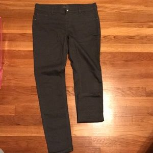 Girls plus size jeggings/pants